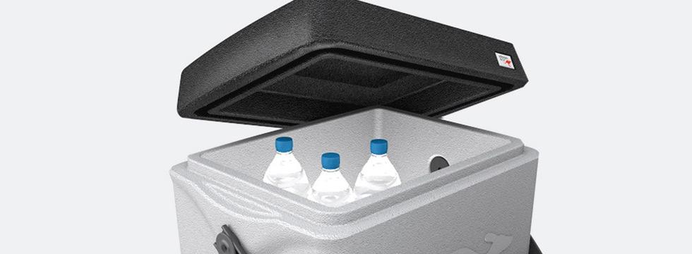 Kangabox - ergonomické, ľahké a odolné termoboxy